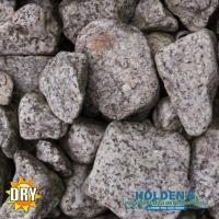Cal Silver Grey Cobbles – 25kg