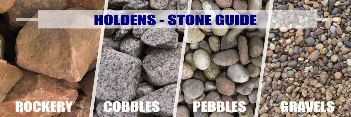 Stone Guide